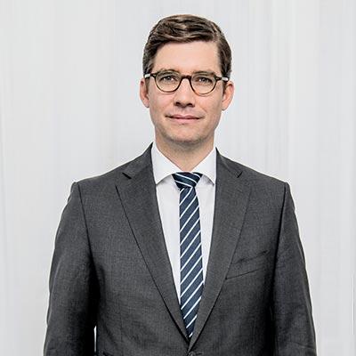 Dr. Peter Heink